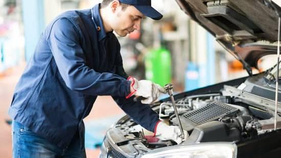 Tất tần tật các mốc thời gian bảo dưỡng xe ô tô định kỳ
